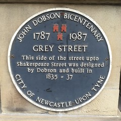 Photo of Blue plaque number 12150