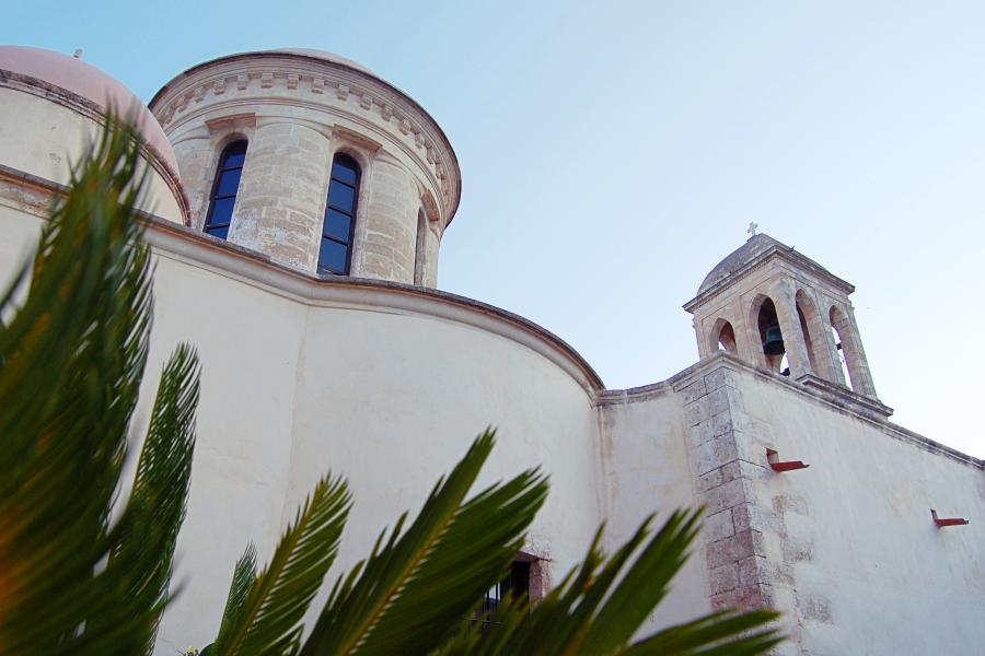 Monastere de Gonia (3)