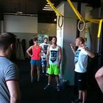 Seminarium pierwszy muscle-up 7-czerwca-2014