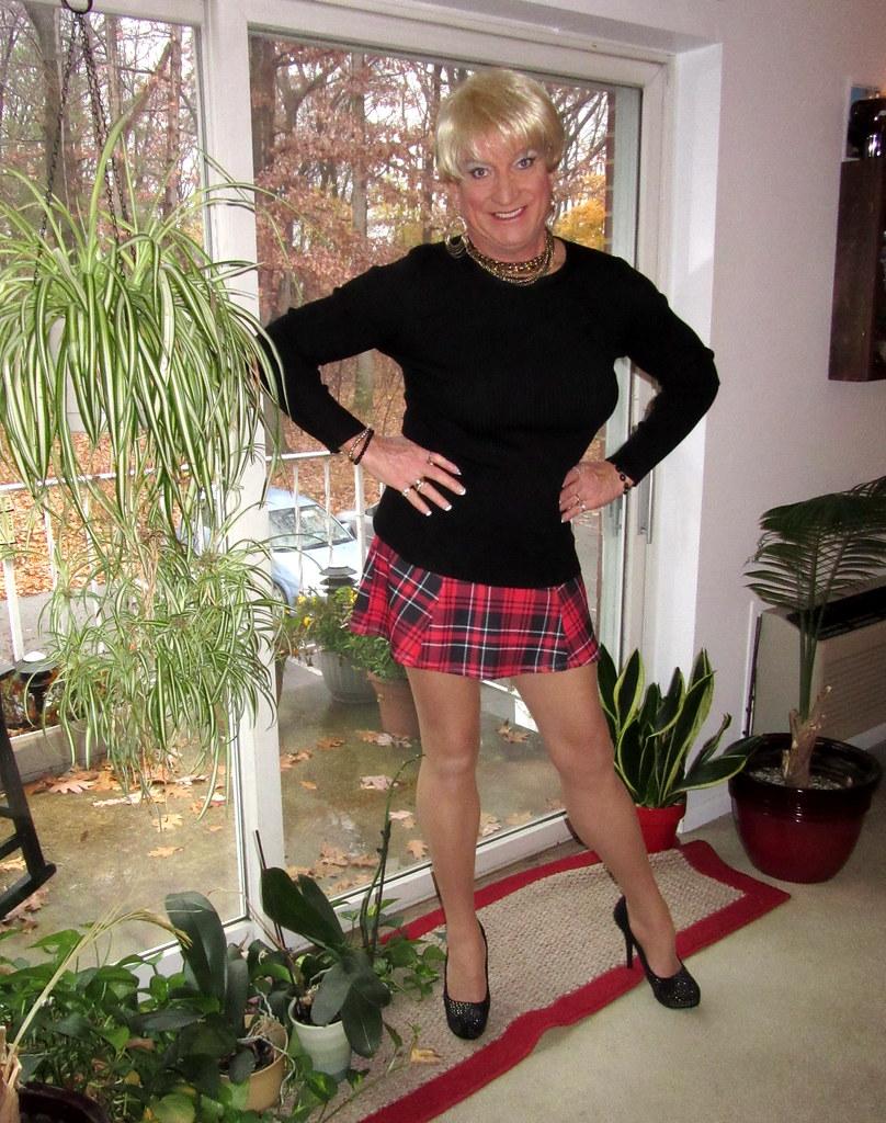My Sissy Blog: AshleyAnn by Ashley Ann Via Flickr: I am...: vickitv.tumblr.com/post/133543085404/ashleyann-by-ashley-ann-via...
