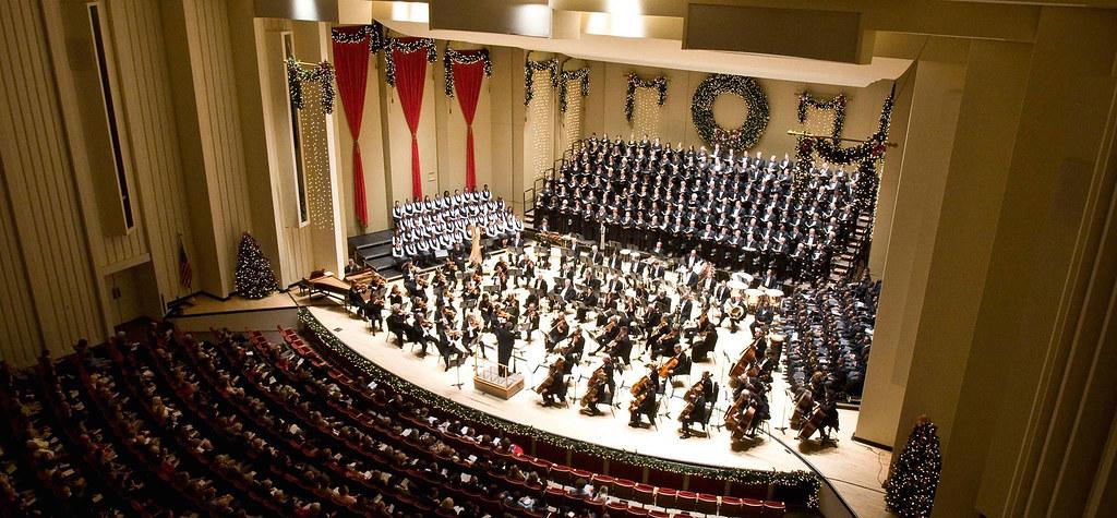 Atlanta Symphony Orchestra at KSU: A Very Merry Holiday Pops