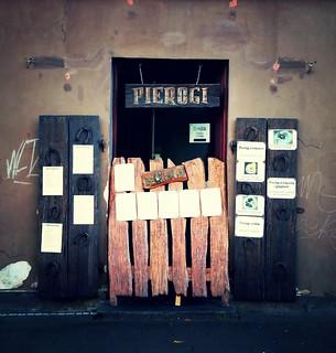 Pierogi Heaven, Old Town