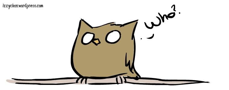 owl brown who