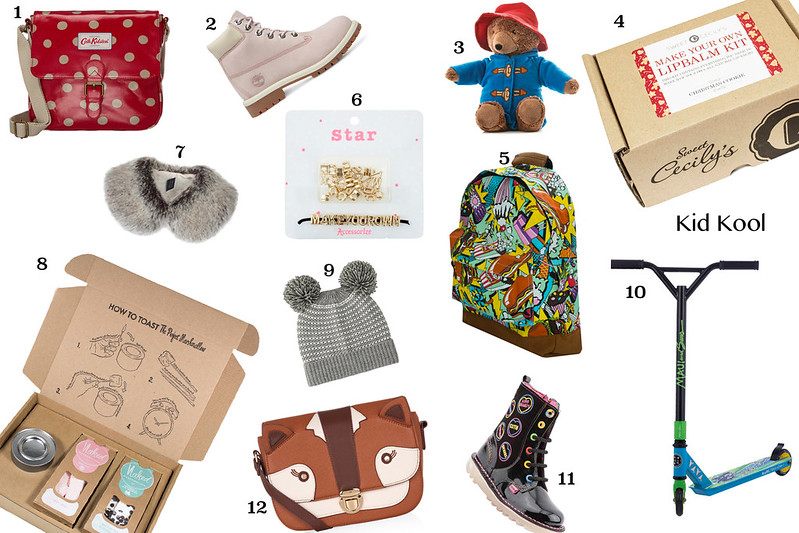 Best Gifts for Kids and Teens for Christmas 2015, Ideas, Guide