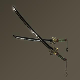 オリジナル武器
