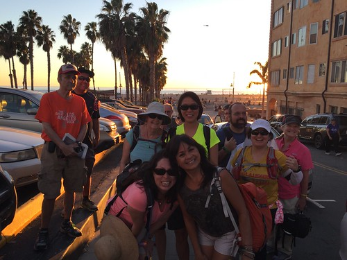 Great LA Walk 2015
