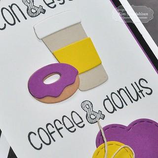 TE We GoTogether Coffee & Donuts