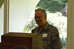 Hawai'i Pacific Rim Society Scholarship Recipients