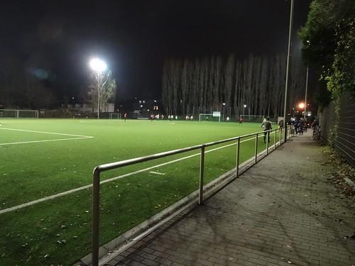 SV Beuel III 0:4 Boluspor II