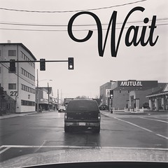 Advent Day 3 #wait #adventphoto #fumcmelrose #alivenowmag