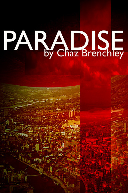 PARADISE COVER