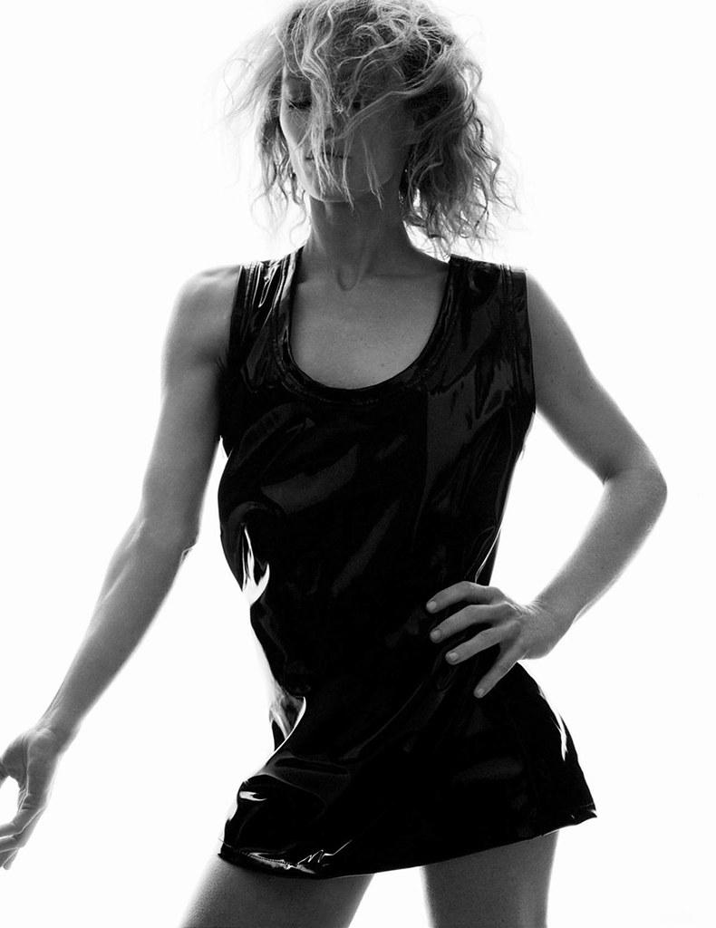 Ванесса Паради — Фотосессия для «Vogue» FR 2015 – 16