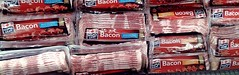 It's Bacon!!! - An Early Morning Shopping Exp…