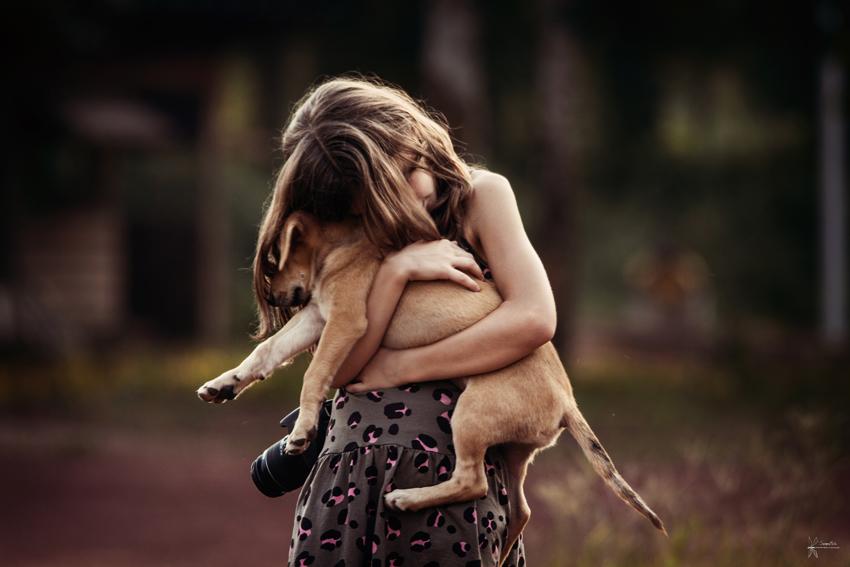 Abrazos de los que se sienten por dentro para Litel Pipol... Semana 31 (Tercer Año)