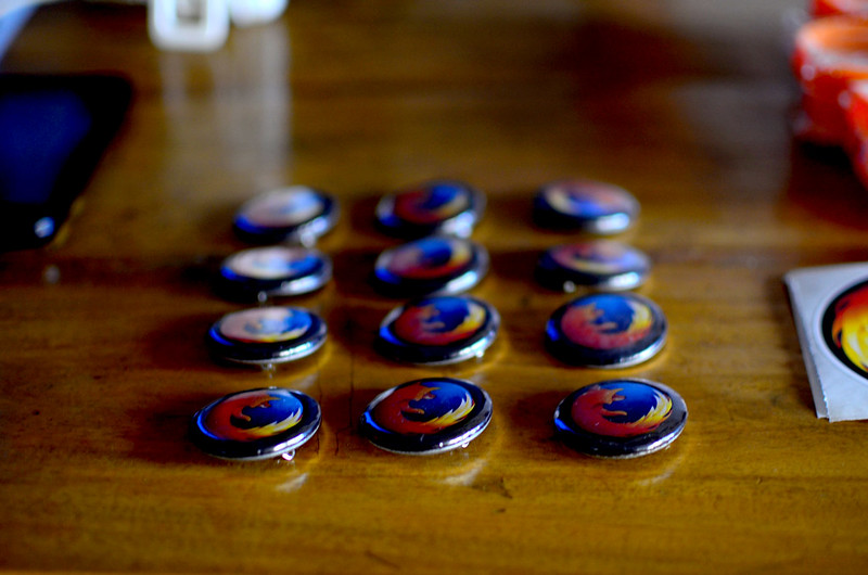 Buttons (Swags)