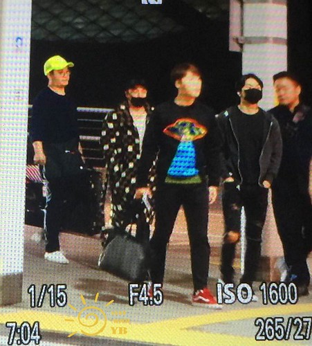 Taeyang Seoul to Hawwaii 2016-10-22 (1)