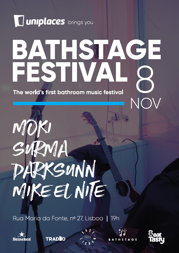 Bathstage-Festival
