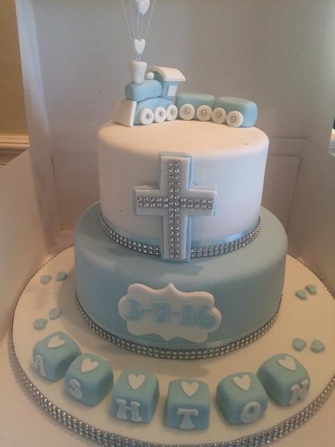 Cake by Rachel's Cakes & Bakes