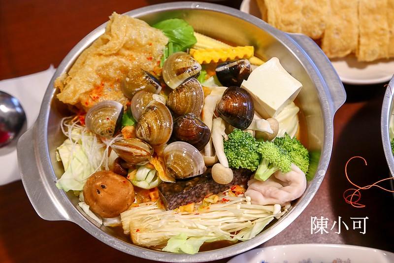火鍋燒烤吃到飽︱火鍋︱燒烤,路得小火鍋,路得火鍋,路得火鍋菜單 @陳小可的吃喝玩樂