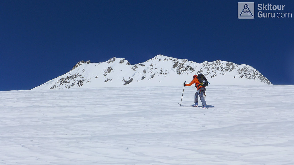 Diechterhorn (day 3, h.r. Swiss Glacier) Urner Alpen Switzerland photo 15