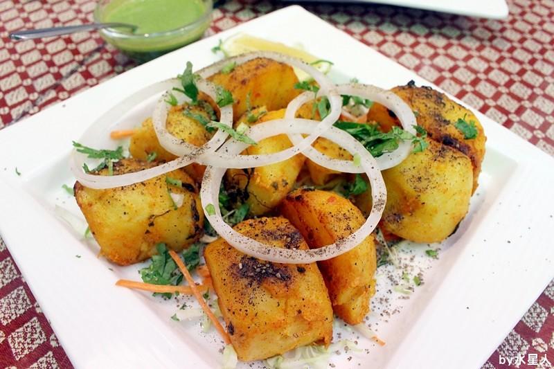 30259094973 8ab87d07fc b - 熱血採訪 | 台中西區【斯里瑪哈印度餐廳】印度人開的全印度料理,正宗道地美味,推薦必點印度烤餅、印式棒棒腿
