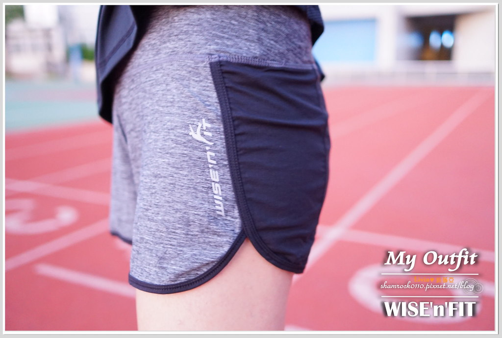WISE'n'FIT運動服 - 10