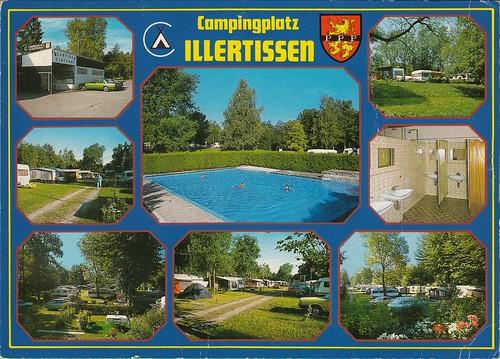 Illertissen / Bayern / Deutschland / Germany