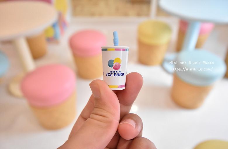 沖繩blueseal冰淇淋美食23