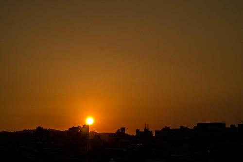 southkorea hanokvillage korea sunset jeonju jeollabukdo kr