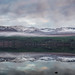 Loch Morlich and the Cairngorm Massif by Highlandscape