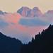 The End - Dents du Midi, seen from La Pantiaz - Haute-Savoie - France by Felina Photography