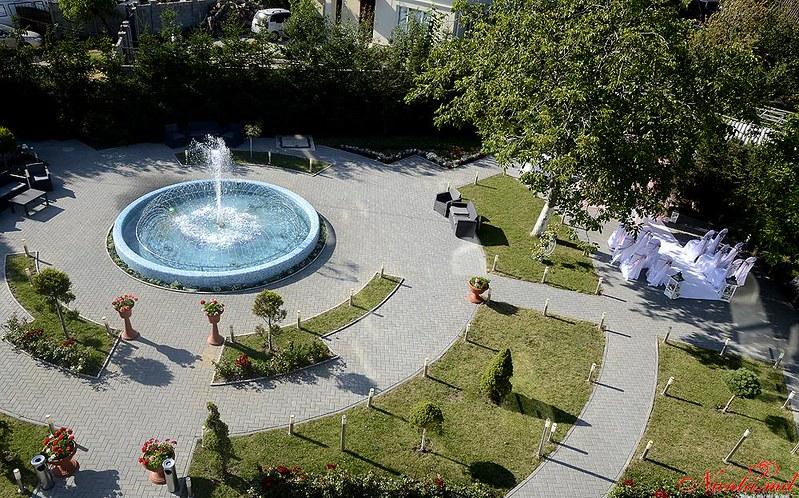 Complex Industrial Comercial CODRU şi Hotel ELM > OFERTA FIERBINTE !!!