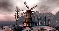 Windmill FTW!