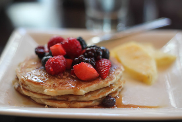 Coconut Jaggery Pancakes