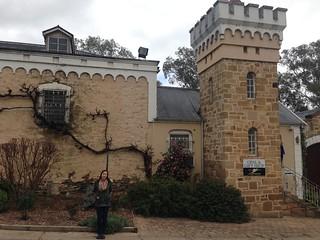 Chateau Yaldara 1847