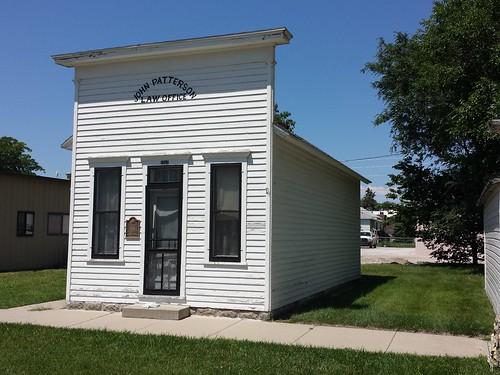 nebraska us30 lincolnhighway centralcity nationalregister nationalregisterofhistoricplaces merrickcounty pattersonlawoffice