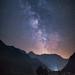 Slovenian Skies by Vaidas M
