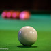 Snooker table by www.chriskench.photography