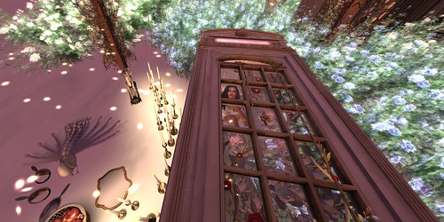 The Outer Garden