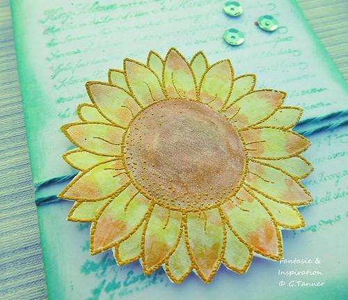 Sonnengelbe Sommergrüße