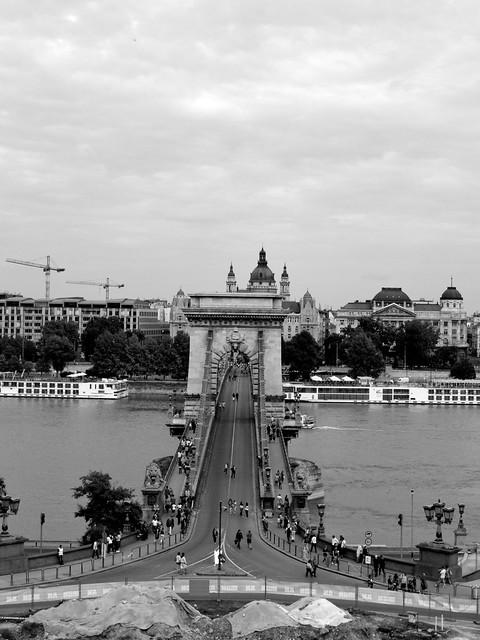 Széchenyi Lánchíd_Budapest