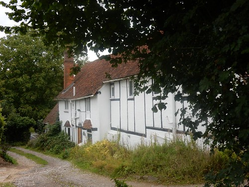 Toby's Lane cottages