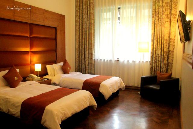 Hotel Amazing Mandalay Myanmar