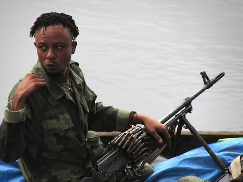 Premier sergent