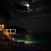Beachrestaurant at night, handheld by stefandinkel