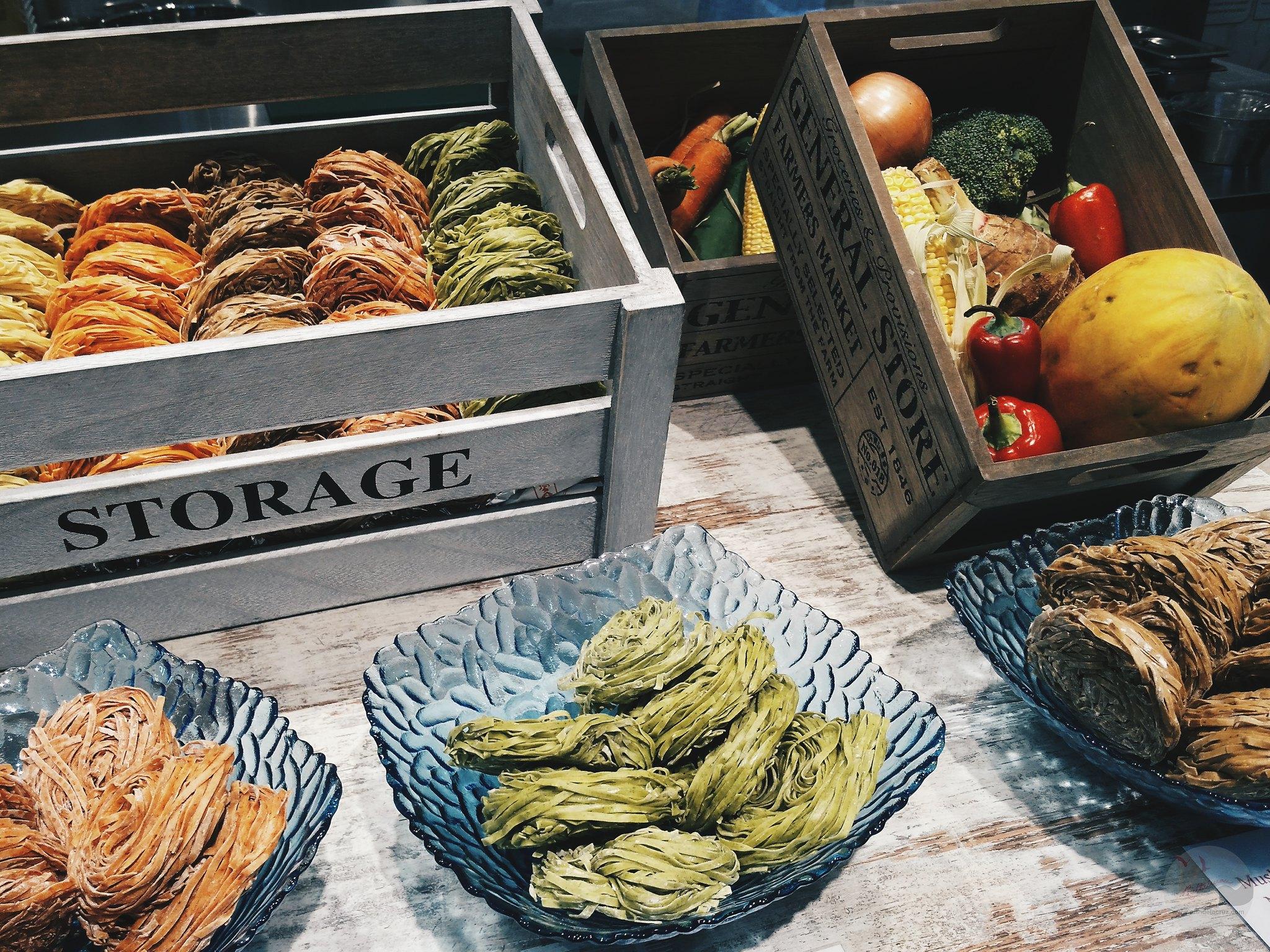 four seasons cubao food blog