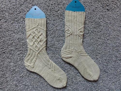 Eowyn Socks