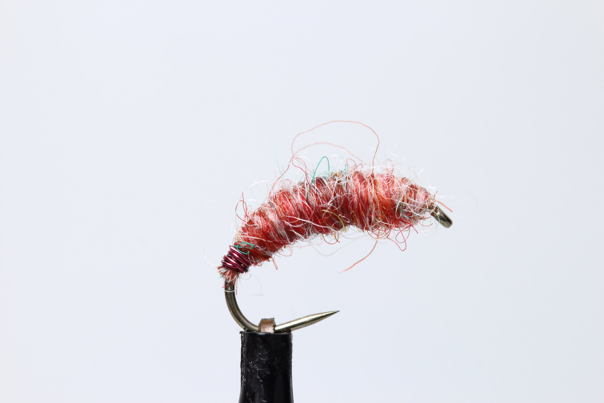 Utah Killer Bug - Pink (Wet)