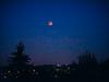 Moon over Kirkland