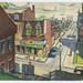 Vue en hauteur de la rue Saint-Urbain - P825,S2,SS2_1956_002 by Bibliothèque et Archives nationales du Québec